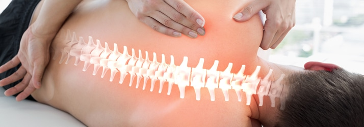 Chiropractic Care is Necessary Jackson MS