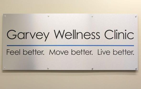 Garvey Wellness Clinic